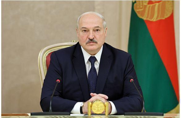 Страна Евросоюза впервые отказалась считать Лукашенко легитимным президентом 1
