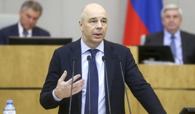 Силуанов объяснил, почему нет индексации пенсий работающим пенсионерам 1