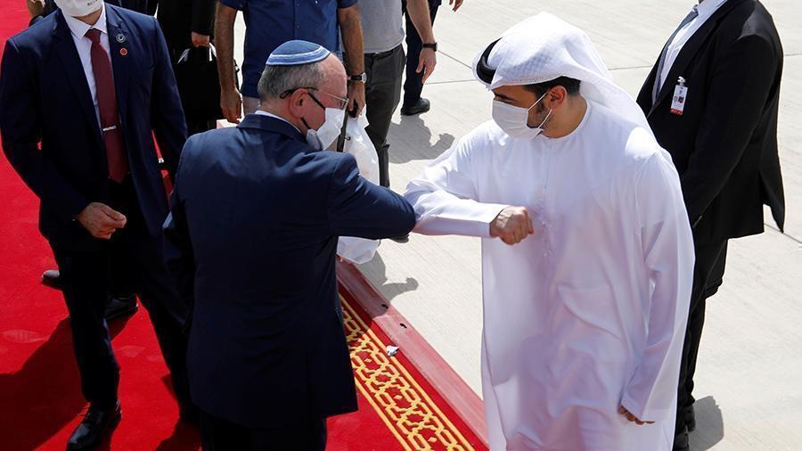Мирное соглашение с Израилем может заключить еще одна арабская страна 1