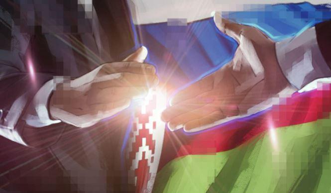 Политолог объяснил, почему США хотят «оторвать» Белоруссию от России 1