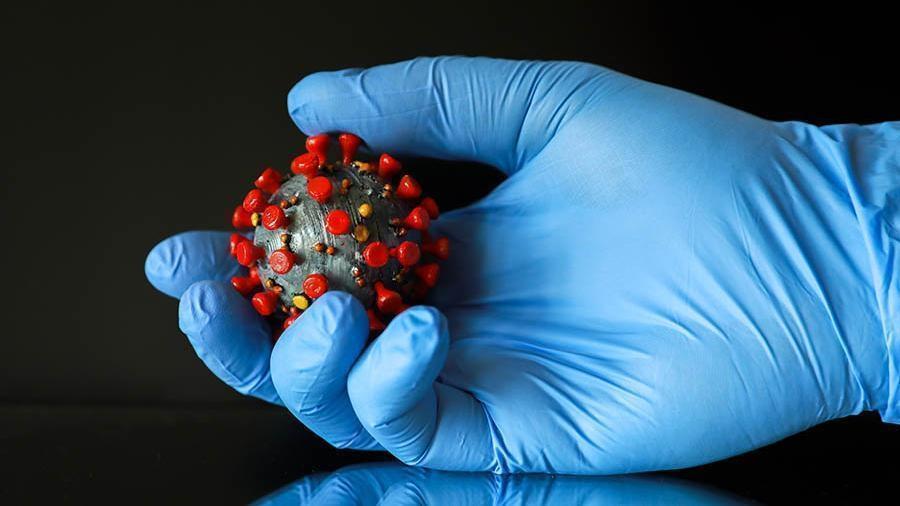 Новый коронавирус может стать причиной опухоли мозга 1