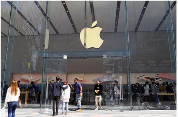Европа продолжила «воевать» с Apple 1