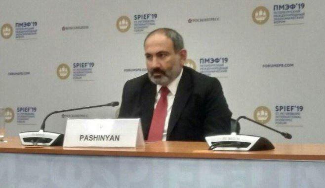 Армения готова обсудить признание независимости Нагорного Карабаха 1
