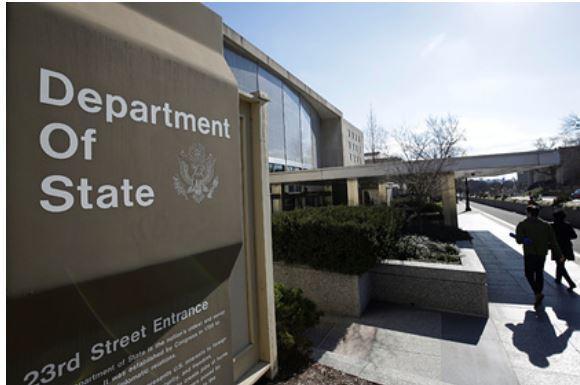 США отреагировали на конфликт Армении и Азербайджана 1