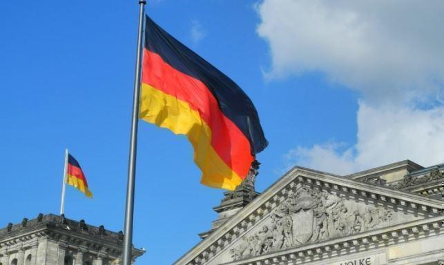 В бундестаге выступили резко против Украины в НАТО и ЕС 1