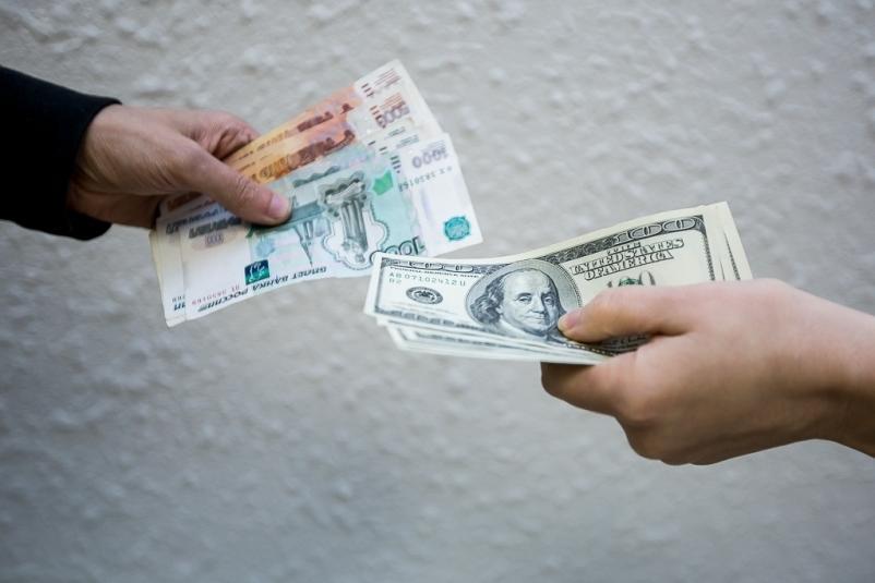 Экономист предупредил о близком крахе рубля 1