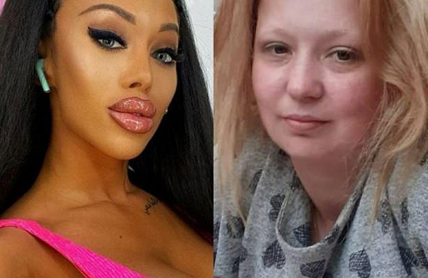 Внучка Гурченко и модель Лара Фрост подрались в ночном клубе 1