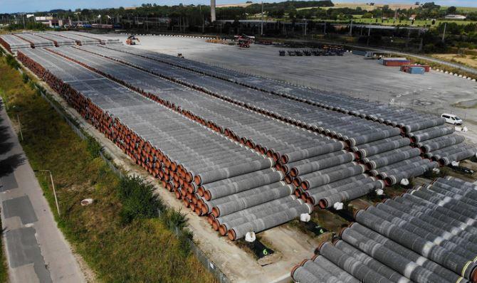 Die Welt: Россия допустила «фатальный просчёт» на пути к становлению энергетической сверхдержавы 1