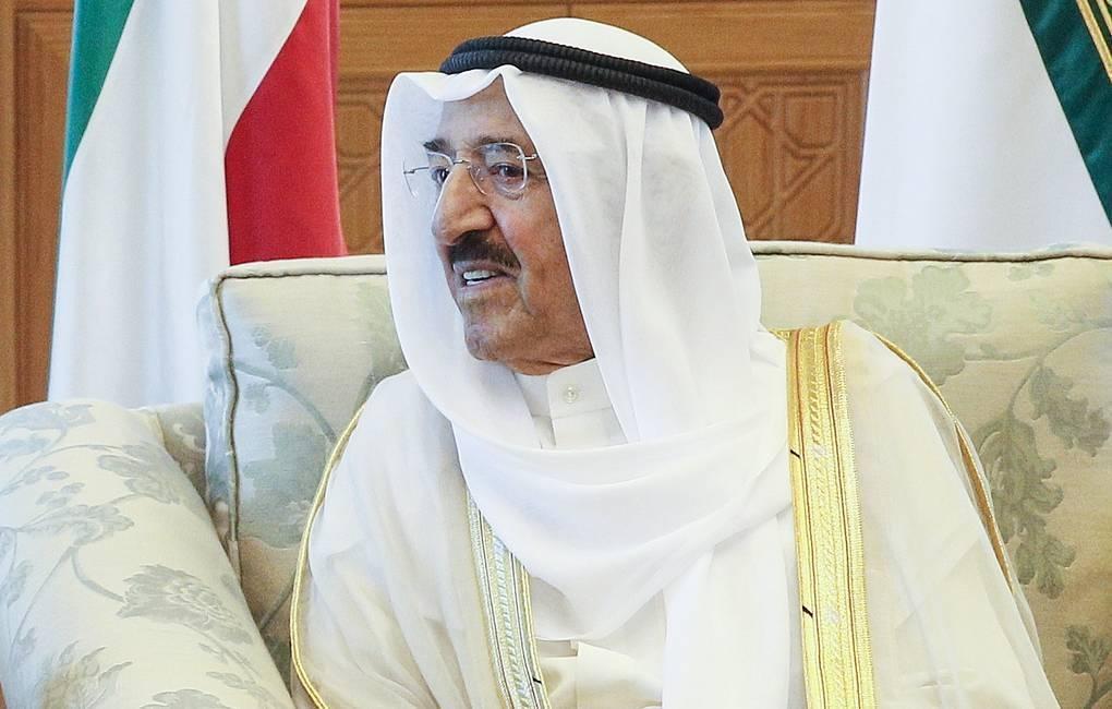 Умер эмир Кувейта 1