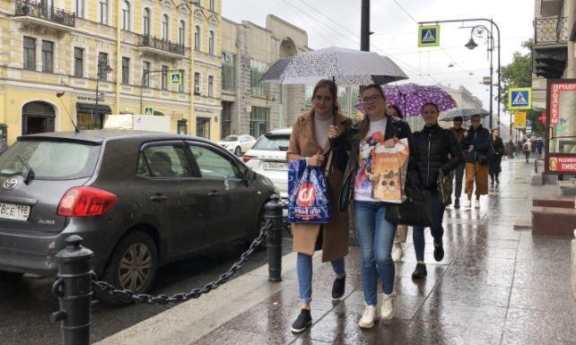 Вирусолог дал советы россиянам по укреплению иммунитета осенью 1