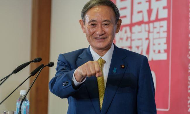 СМИ раскрыли курс нового премьера Японии по отношению к России 1