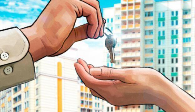 Аналитики спрогнозировали падение цен на квартиры в Москве 1