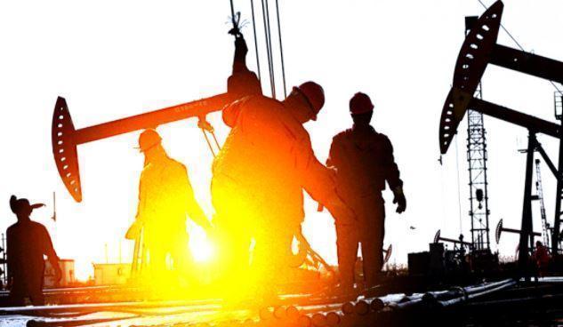 Цены на нефть упали после заражения Трампа COVID-19 1