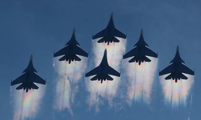Bloomberg: британские эксперты признали успех модернизации российской армии 1