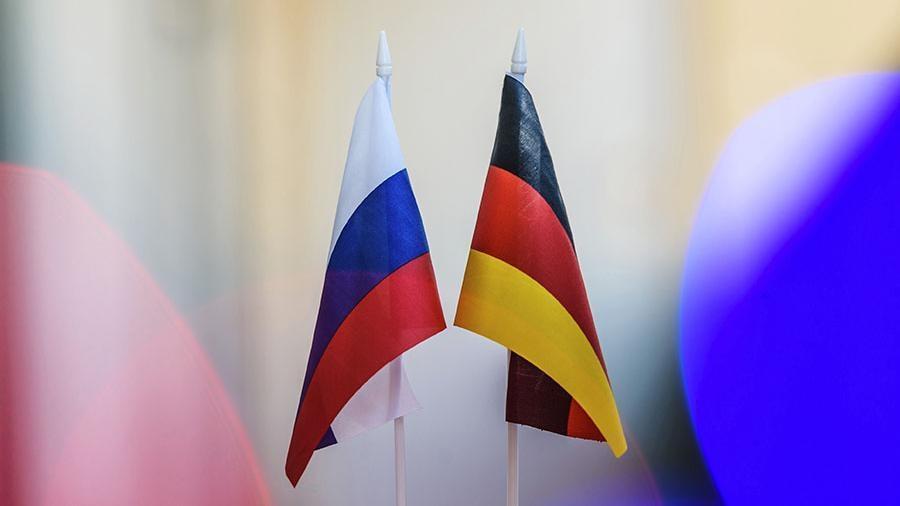 Путин заявил о готовности России к диалогу с Германией 1