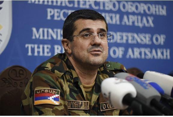 Азербайджан заявил о тяжелом ранении лидера Карабаха в результате обстрела 1
