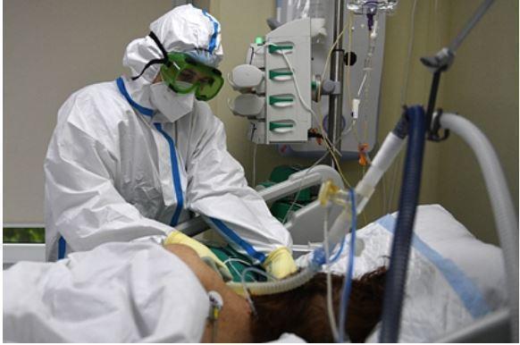 Российский врач спрогнозировал новые неожиданности коронавируса 1