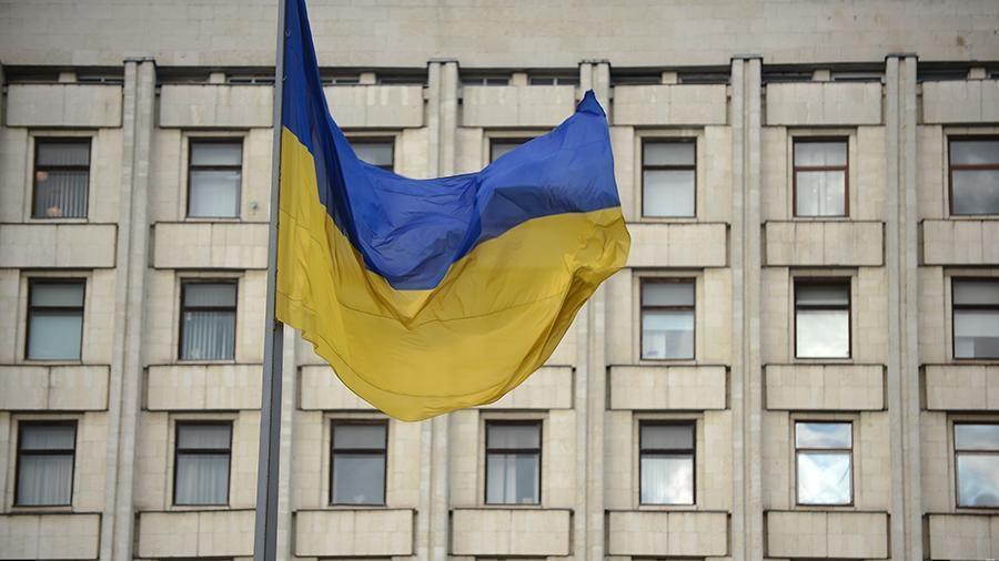 На белорусском ТВ дали Украине «новое название» 1