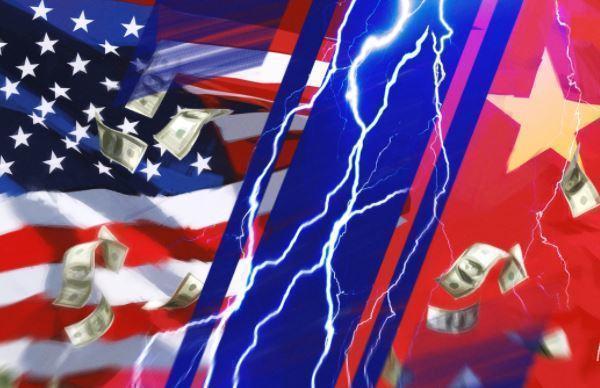 Forbes рассказал, какую выгоду принесет России вражда США и Китая 1