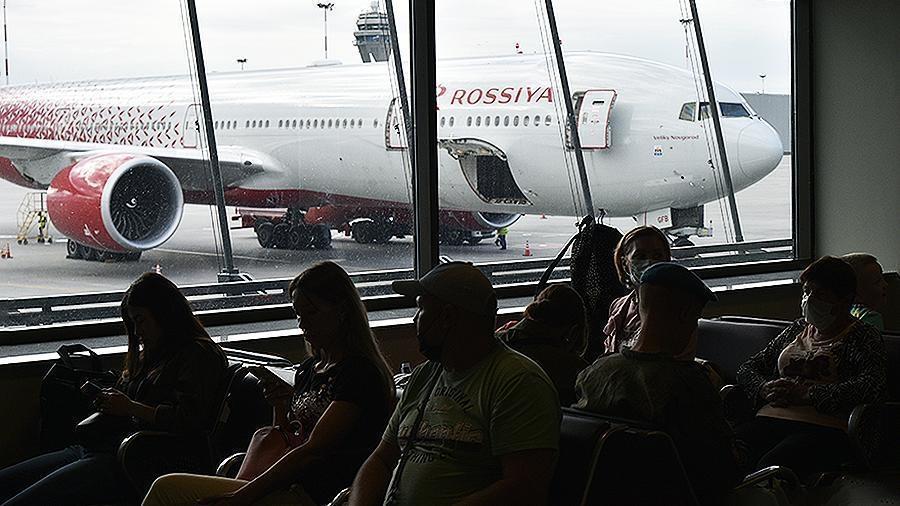 Российские авиакомпании получили допуск на полеты в 24 страны 1