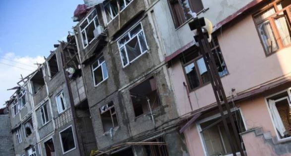 В МО Армении рассказали о текущей обстановке в Карабахе 1