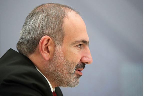Пашинян назвал условие для уступок в карабахском конфликте 1