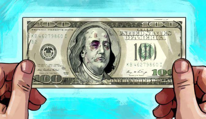 США обеспокоены стремительным падением доли доллара в мировых резервах 1