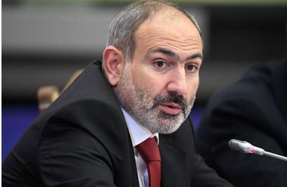Армения назвала условие признания независимости Нагорно-Карабахской республики 1