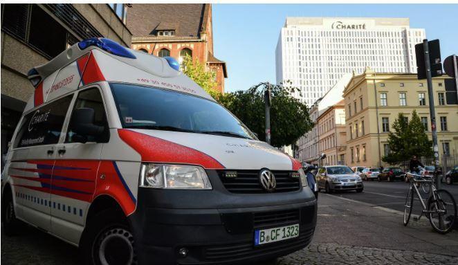 Франция и ФРГ предложат ЕС ввести санкции из-за инцидента с Навальным 1