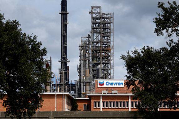 Американская нефтяная компания рухнула в цене и стала лидером рынка 1