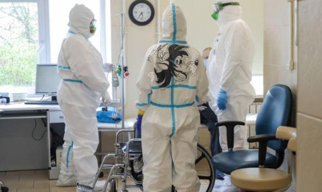 Врач назвала самых опасных больных с коронавирусом 1