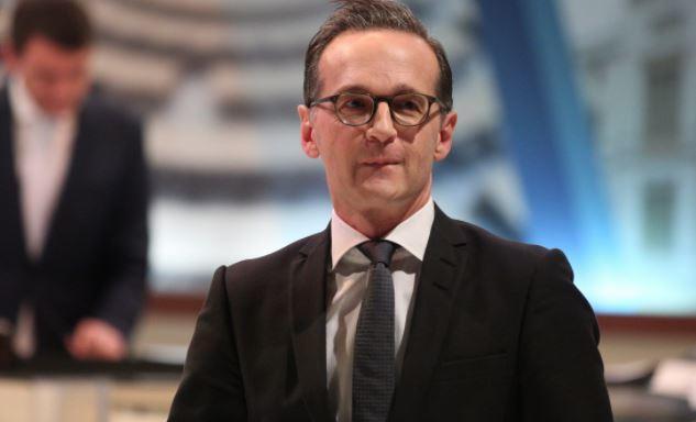 Глава МИД ФРГ рассказал, почему Европе нужна Россия 1