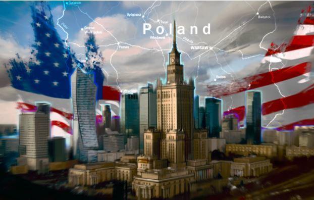 Эксперты объяснили, зачем Польша угрожает Белоруссии дипломатической войной 1
