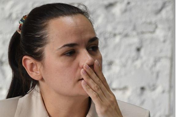 Неизвестный выдал себя за Тихановскую на онлайн-заседании парламента Дании 1