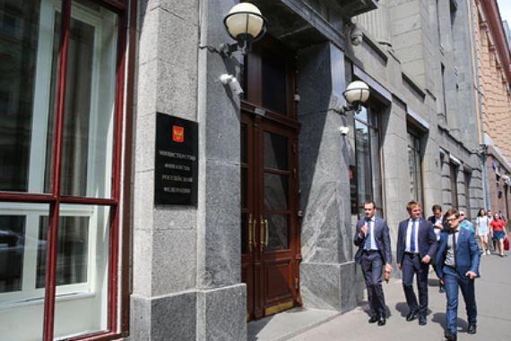 Российский госдолг поставил под угрозу курс рубля 1