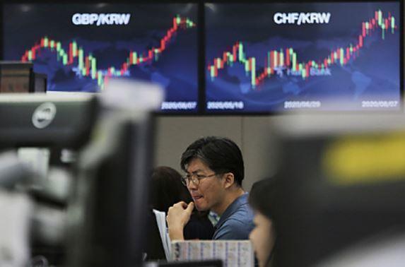 Мировой экономике предсказали «великие перемены» 1