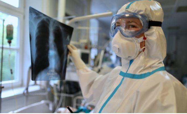 Исследования подтвердили способность коронавируса проникать в мозг 1
