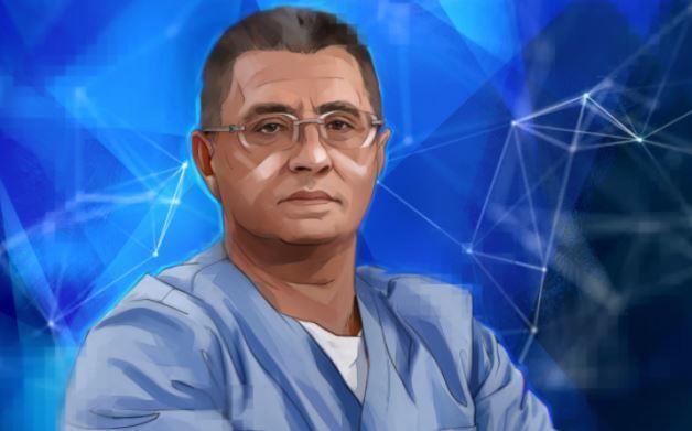 Доктор Мясников рассказал, как выявить онкологию по увеличенным лимфоузлам 1