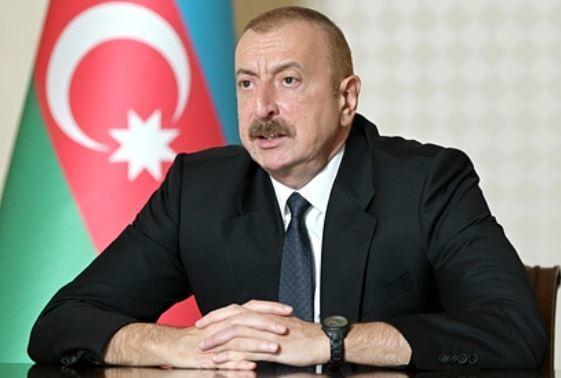 Алиев призвал Пашиняна поблагодарить Путина за спасение Армении 1