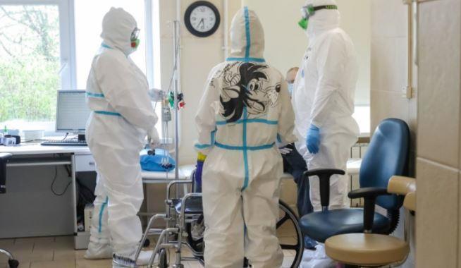 Вирусолог прокомментировал открытие новых симптомов коронавируса 1