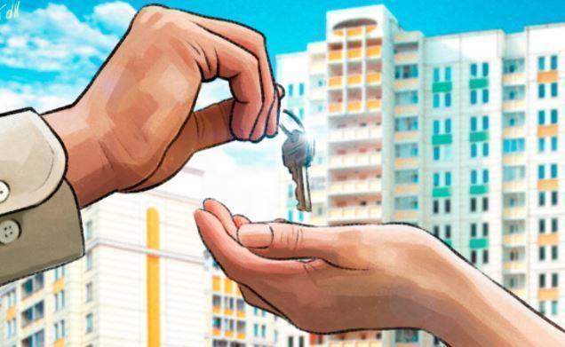 Минфин предложил продлить льготную ипотеку до конца 2021 года 1