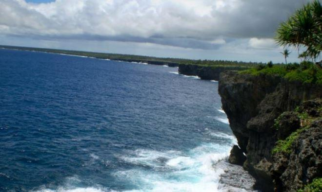Британский журналист рассказал, как США много лет отравляли Тихий океан 1