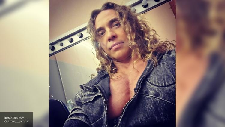 «Это беда»: Тарзан рассказал, как сын отреагировал на скандал из-за измены 1