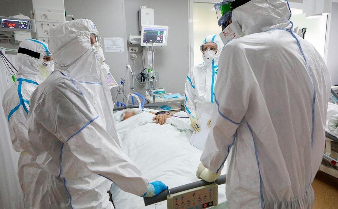 В Нидерландах зафиксирована первая в мире смерть после повторного заражения COVID-19 1