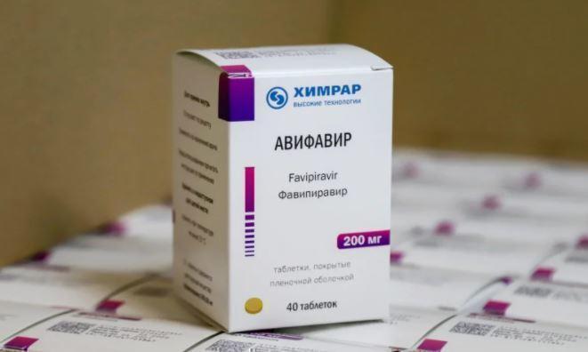 Стоимость российского препарата от коронавируса снизилась вдвое 1