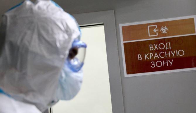 Вирусолог Альтштейн констатировал снижение летальности коронавируса 1