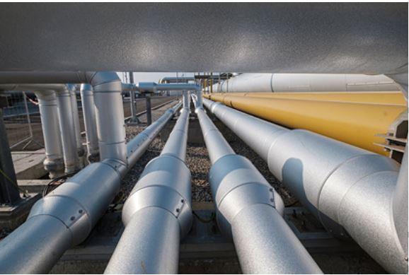 У «Газпрома» появился новый конкурент в Европе 1