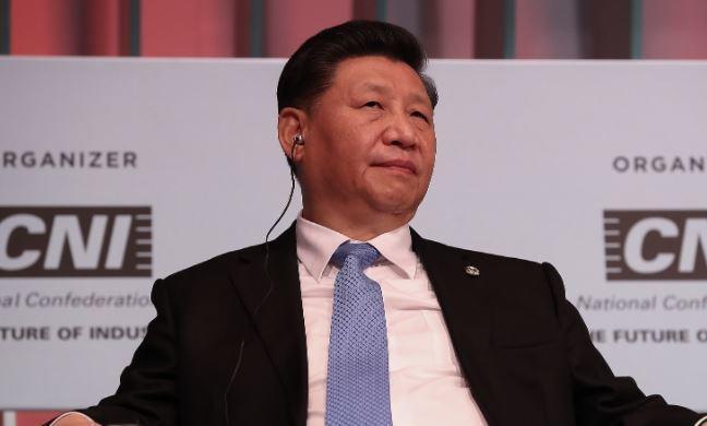 Си Цзиньпин призвал китайских морских пехотинцев готовиться к войне 1