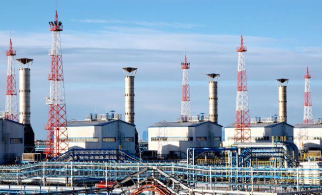 Козырь поможет России вытеснить США с газового рынка ЕС 1