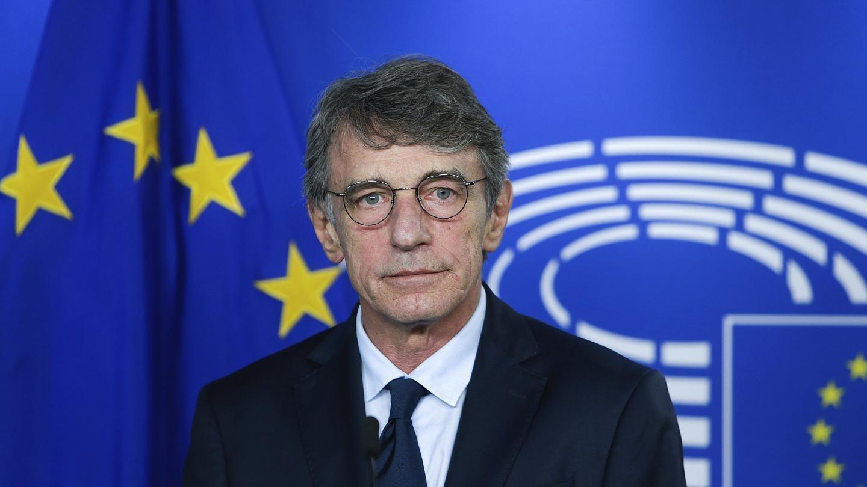 Глава Европарламента выразил недовольство воинственной риторикой Турции 1